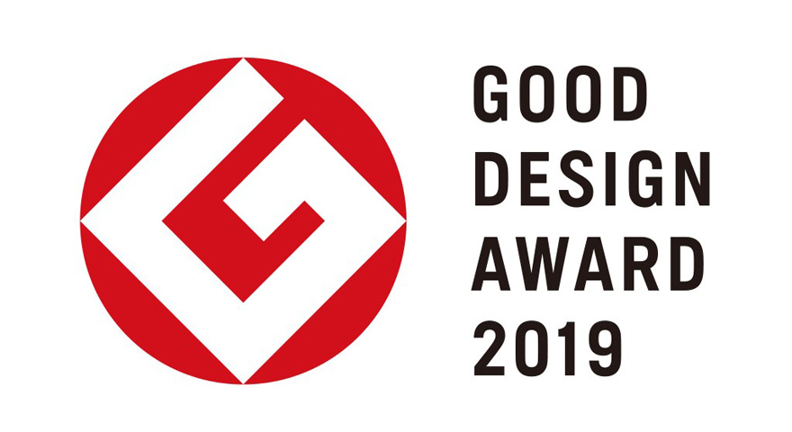 Good Design Award Logo
