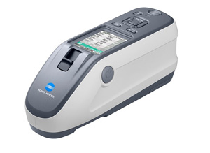 spectrophotometer product view