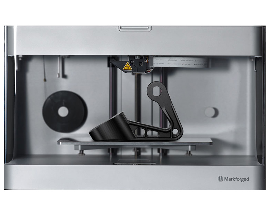 Mark Two - Desktop Composite Printer product view