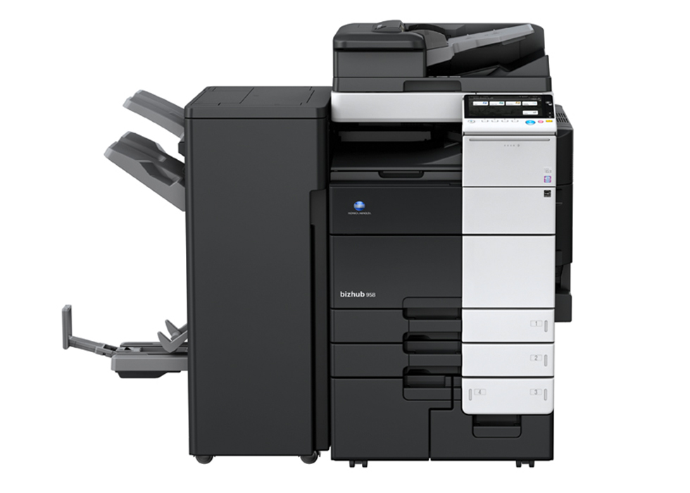 A3 Printers Amp Office Multifunction Printer Konica Minolta